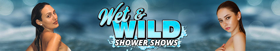 Wet & Wild Shower Shows Discount